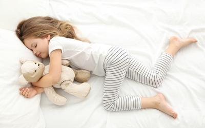 Luar Biasa! Ini 5 Dampak Positif Jika Si Kecil Rutin Tidur Siang