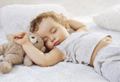 Moms, Jangan Lewatkan Waktu Tidur Siang Anak Karena Ini Manfaatnya