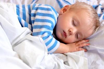 Tidur Siang Memaksimalkan Tumbuh Kembang Anak