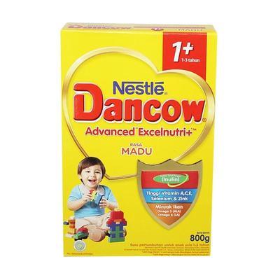Dancow Advanced Execnutri+