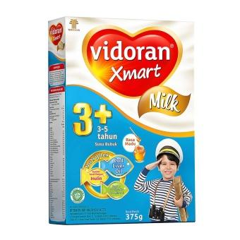 Ini Dia Deretan Produk Susu Formula yang Dapat Membuat Anak Lebih Cerdas, Moms!