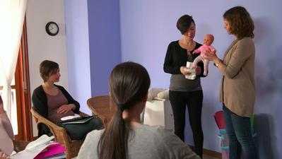 Jangan Sampai Lupa Moms! Ini 4 Persiapan Penting Menjelang Persalinan