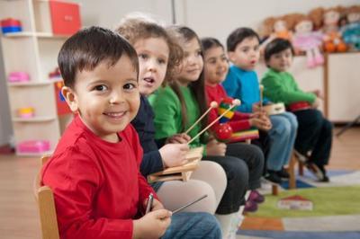 Biar Anak Enggak Stres! Ternyata Ini Usia yang Tepat Anak Mulai Sekolah