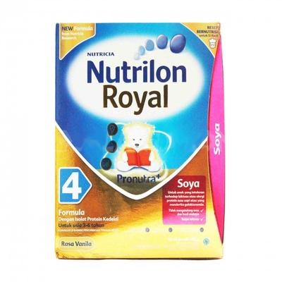 Nutrilon Royal Soya 4