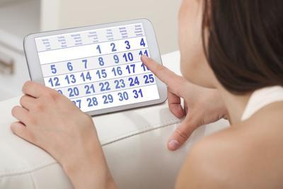 Metode Kalender