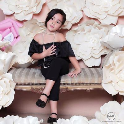 Moms, Setuju Enggak Kalau Ini Anak Artis Indonesia yang Paling Populer?