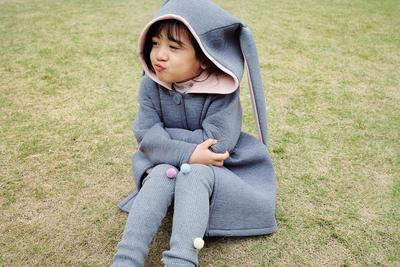 Duh! Gaya Fashion Buah Hati Astrid Satwika Ini Benar-benar Bikin Anak Kamu Makin Cantik