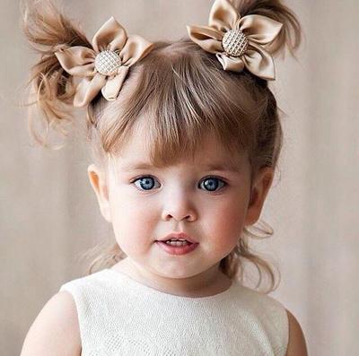Nah, Ini Dia Rekomendasi Perawatan Hair Lotion Bayi yang Bagus!