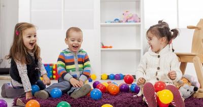 Moms, Ini Dia Mainan Edukatif Anak yang Enggak Mahal dan Berkualitas Bagus, Tertarik?