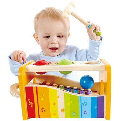 Eits, Waspadai Jenis-Jenis Mainan Bayi Yang Perlu Dihindari Berikut Ini!