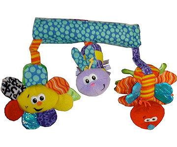 Mainan Aman Untuk Bayi