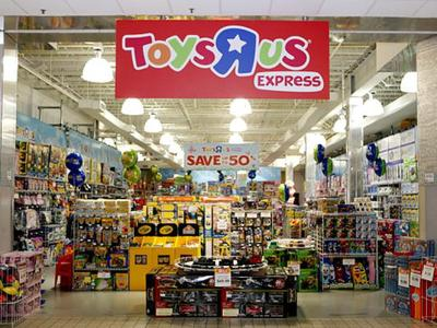 Tips Membeli Mainan Yang Aman Untuk Anak