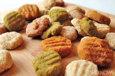 Mudah Dan Praktis, Resep Snack Bayi Homemade Ini Wajib Kamu Coba!