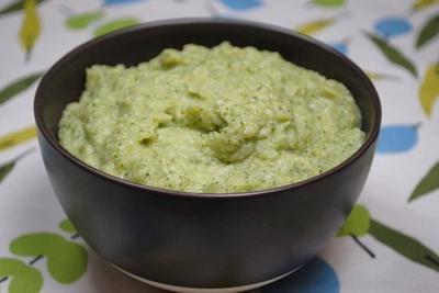 Moms, Ini Dia Resep Makanan Bayi Berbahan Brokoli Untuk Si Kecil usia 6 Bulan