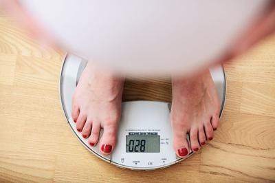 Kenaikan Berat Badan Selama 9 Bulan