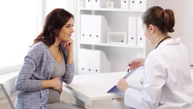 4. Lebih Banyak Bertemu Dokter