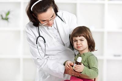 Tips Atasi Asam Lambung Pada Anak