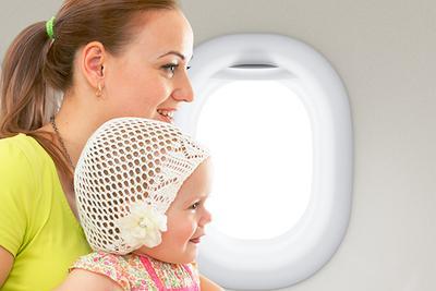 Nggak Bikin Moms Ribet, Ini Inspirasi Menu MPASI Anak Saat Traveling