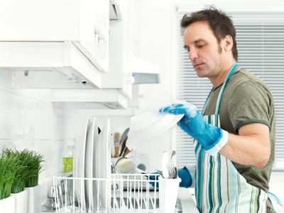 Bantu Pekerjaan Istri