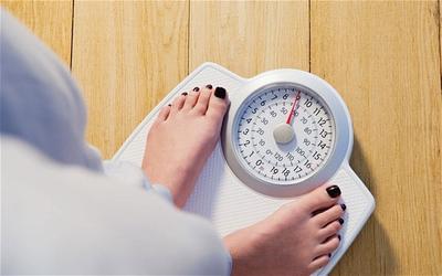Menjaga Berat Badan Tetap Seimbang