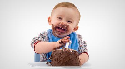 Nah, Ini Dia Pedoman Tumbuh Kembang Bayi Usia 10 -12 Bulan Yang Harus Moms Tahu