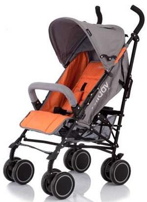 Jenis-Jenis Kereta Bayi