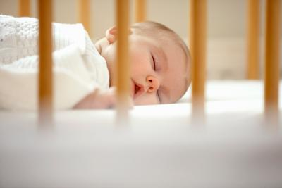 Bentuk Pola Tidur Anak dengan 3 Langkah Ini