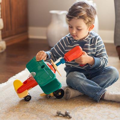Moms, Ini Rekomendasi Mainan untuk Si Kecil yang Berusia 2 Tahun