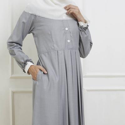 Tips Baju Menyusui Untuk Ibu Hijabers