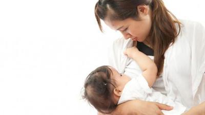 Moms, Ini Dia Tips Efektif Dan Efisien Dalam Menyapih Anak