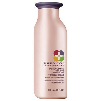 2. Pureology Pure Volume Shampoo