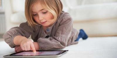 Nah, Ini Dia Aplikasi Pendidikan Anak Yang Bisa Kamu Unduh Di Apple Store!