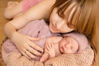 Cara Merawat Bayi di Bawah 6 Bulan yang Wajib Diketahui Para New Mom
