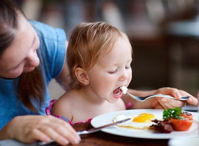 Murah Meriah, Ini 5 Makanan Super yang Dapat Mendukung Kecerdasan Otak Anak