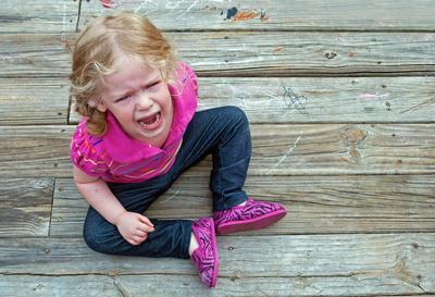 Jangan Stres! Ini Dia Tips Jitu Menghadapi Anak Tantrum Yang Harus Kamu Coba