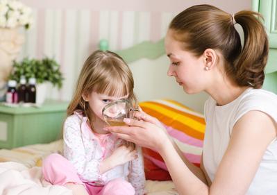 4) Perhatikan Asupan Cairan yang Masuk ke Tubuh Anak