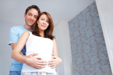 Dukungan dari Pasangan dan Keluarga