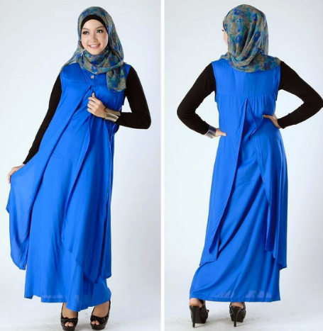 4 Hal Wajib Yang Kamu Pertimbangkan Sebelum Membeli Baju Gamis Ibu