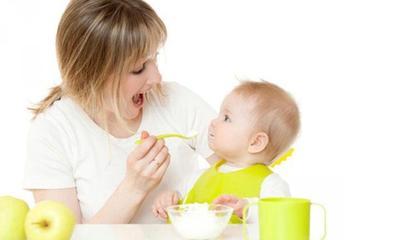 Pilihan MPASI Untuk Memenuhi Nutrisi Pada Bayi