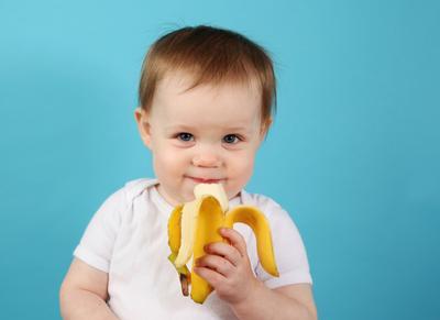 Jangan Sembarangan Moms, Ini Jenis Pisang yang Cocok untuk Bayi 6 Bulan Ke Atas