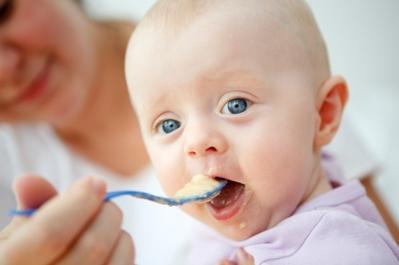 Biskuit, Bubur, dan Sereal Bayi
