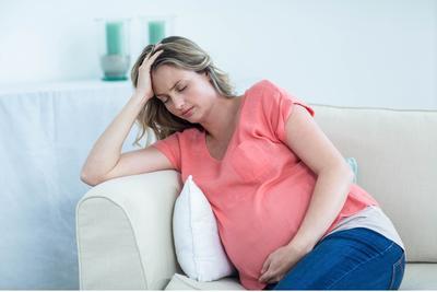 Penting Diketahui, Ini 5 Pengaruh Stres Saat Hamil yang Membahayakan Janin!