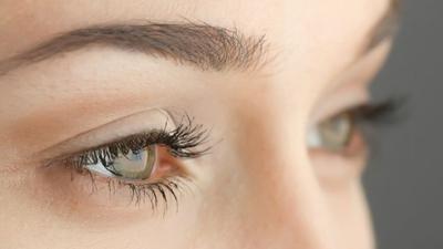 3. Menjaga kesehatan mata