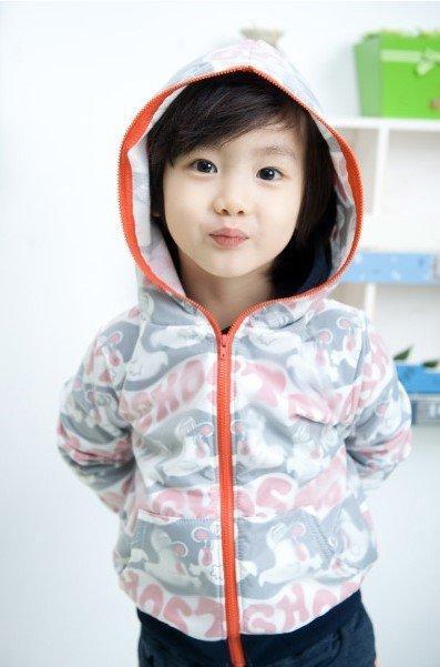 1. Kim Jin Woo
