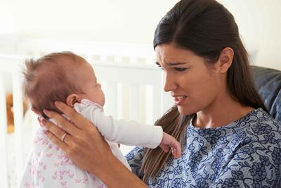 Kamu Terganggu dengan Kemunculan Baby Blues? Yuk, Atasi dengan 5 Cara Efektif ini!