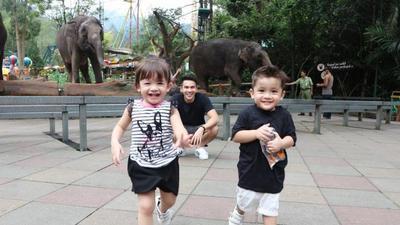 Duh, Lucunya Bayi-Bayi Kembar Asal Indonesia Ini!