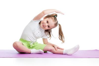 Yuk, Cari Tahu 4 Manfaat Penting dari Yoga untuk Anak!