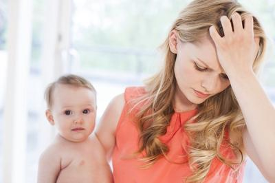 Ladies, Yuk Mengenal Baby Blues dan Cara Jitu Mengatasinya!
