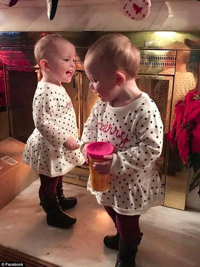 Setuju Enggak Kalau Si Kembar Ini Bayi Paling Lucu dan Cerdas di Dunia?