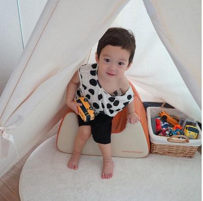 Cho Woo Bin (@luvmabin)
